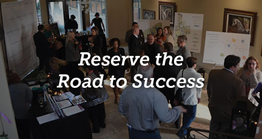 Reserve the Road to Success